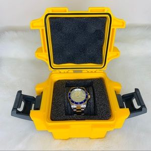 Invicta Special Edition Divers Watch With Box
